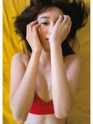 Marie Iitoyo swimsuit gravure bikini image first and last maximum exposure044