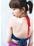 Marie Iitoyo swimsuit gravure bikini image first and last maximum exposure053