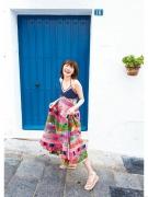 Marie Iitoyo swimsuit gravure bikini image first and last maximum exposure055