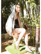 Marie Iitoyo swimsuit gravure bikini image first and last maximum exposure061