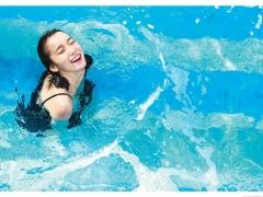 Marie Iitoyo swimsuit gravure bikini image first and last maximum exposure064