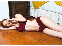 Marie Iitoyo swimsuit gravure bikini image first and last maximum exposure065