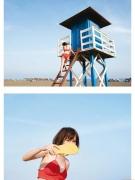 Marie Iitoyo swimsuit gravure bikini image first and last maximum exposure068