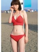 Marie Iitoyo swimsuit gravure bikini image first and last maximum exposure067