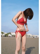 Marie Iitoyo swimsuit gravure bikini image first and last maximum exposure071