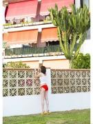 Marie Iitoyo swimsuit gravure bikini image first and last maximum exposure072