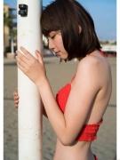 Marie Iitoyo swimsuit gravure bikini image first and last maximum exposure073