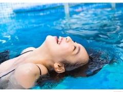 Marie Iitoyo swimsuit gravure bikini image first and last maximum exposure075
