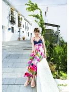 Marie Iitoyo swimsuit gravure bikini image first and last maximum exposure074