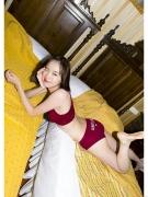 Marie Iitoyo swimsuit gravure bikini image first and last maximum exposure082