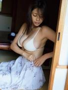 Minami Wachi swimsuit bikini image gets wet Amazones BODY 2020002