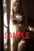 Yua Mikami Underwear Image New Frontier 2020006