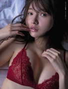 Moeka Hashimoto swimsuit bikini image overwhelming girlfriend feeling perfect large rookie 2020008