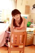 Ayumi Ishida 17 years old Morning Musume 14 Swimsuit with emerald green sea in the background067