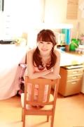 Ayumi Ishida 17 years old Morning Musume 14 Swimsuit with emerald green sea in the background083