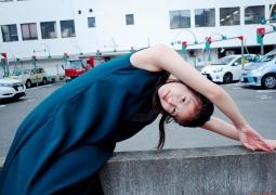 Definitely the most vigorous young actress Mio Imada 21 years old gravure swimsuit image bikini image036