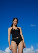 Definitely the most vigorous young actress Mio Imada 21 years old gravure swimsuit image bikini image042