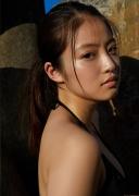 Definitely the most vigorous young actress Mio Imada 21 years old gravure swimsuit image bikini image043