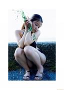 Definitely the most vigorous young actress Mio Imada 21 years old gravure swimsuit image bikini image047