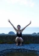 Definitely the most vigorous young actress Mio Imada 21 years old gravure swimsuit image bikini image046