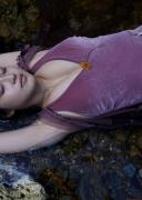Definitely the most vigorous young actress Mio Imada 21 years old gravure swimsuit image bikini image055