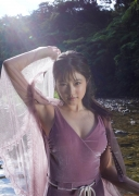 Definitely the most vigorous young actress Mio Imada 21 years old gravure swimsuit image bikini image059
