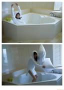 Definitely the most vigorous young actress Mio Imada 21 years old gravure swimsuit image bikini image068
