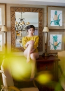 Definitely the most vigorous young actress Mio Imada 21 years old gravure swimsuit image bikini image079