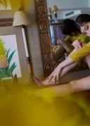 Definitely the most vigorous young actress Mio Imada 21 years old gravure swimsuit image bikini image082