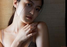 Definitely the most vigorous young actress Mio Imada 21 years old gravure swimsuit image bikini image095