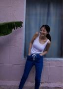 Definitely the most vigorous young actress Mio Imada 21 years old gravure swimsuit image bikini image098