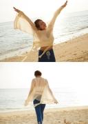 Definitely the most vigorous young actress Mio Imada 21 years old gravure swimsuit image bikini image108