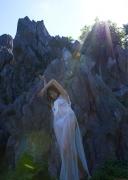 Definitely the most vigorous young actress Mio Imada 21 years old gravure swimsuit image bikini image113