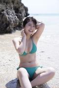 Sakurako Okubo Whiteskinned summer004