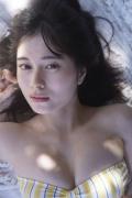 Sakurako Okubo Whiteskinned summer029