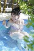 Sakurako Okubo Whiteskinned summer058