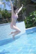 Sakurako Okubo Whiteskinned summer063