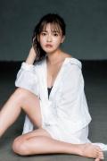 Yume Shinjo swimsuit bikini image NEW heroine 2020 sought by the times009