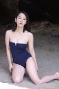 Yoshioka Riho Swimsuit Gravure 999008