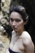 Yoshioka Riho Swimsuit Gravure 999010