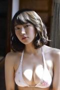 Yoshioka Riho Swimsuit Gravure 999013