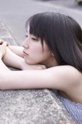 Yoshioka Riho Swimsuit Gravure 999015