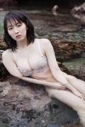 Yoshioka Riho Swimsuit Gravure 999019