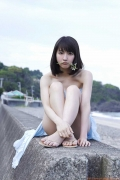 Yoshioka Riho Swimsuit Gravure 999027