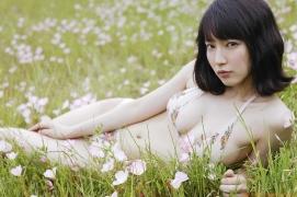 Yoshioka Riho Swimsuit Gravure 999031