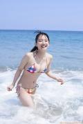 Yoshioka Riho Swimsuit Gravure 999032