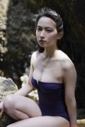 Yoshioka Riho Swimsuit Gravure 999041