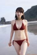 Yoshioka Riho Swimsuit Gravure 999043
