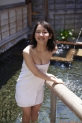 Yoshioka Riho Swimsuit Gravure 999057