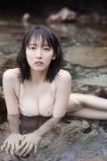 Yoshioka Riho Swimsuit Gravure 999058